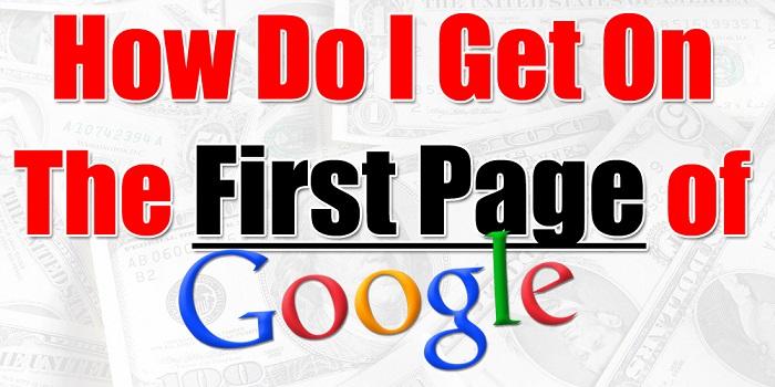 افزایش رتبه سایت در گوگل