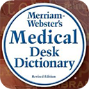 Merriam Webster's Medical Desk Dictionary