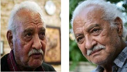 پیشکسوت سینما حسن شریفی درگذشت