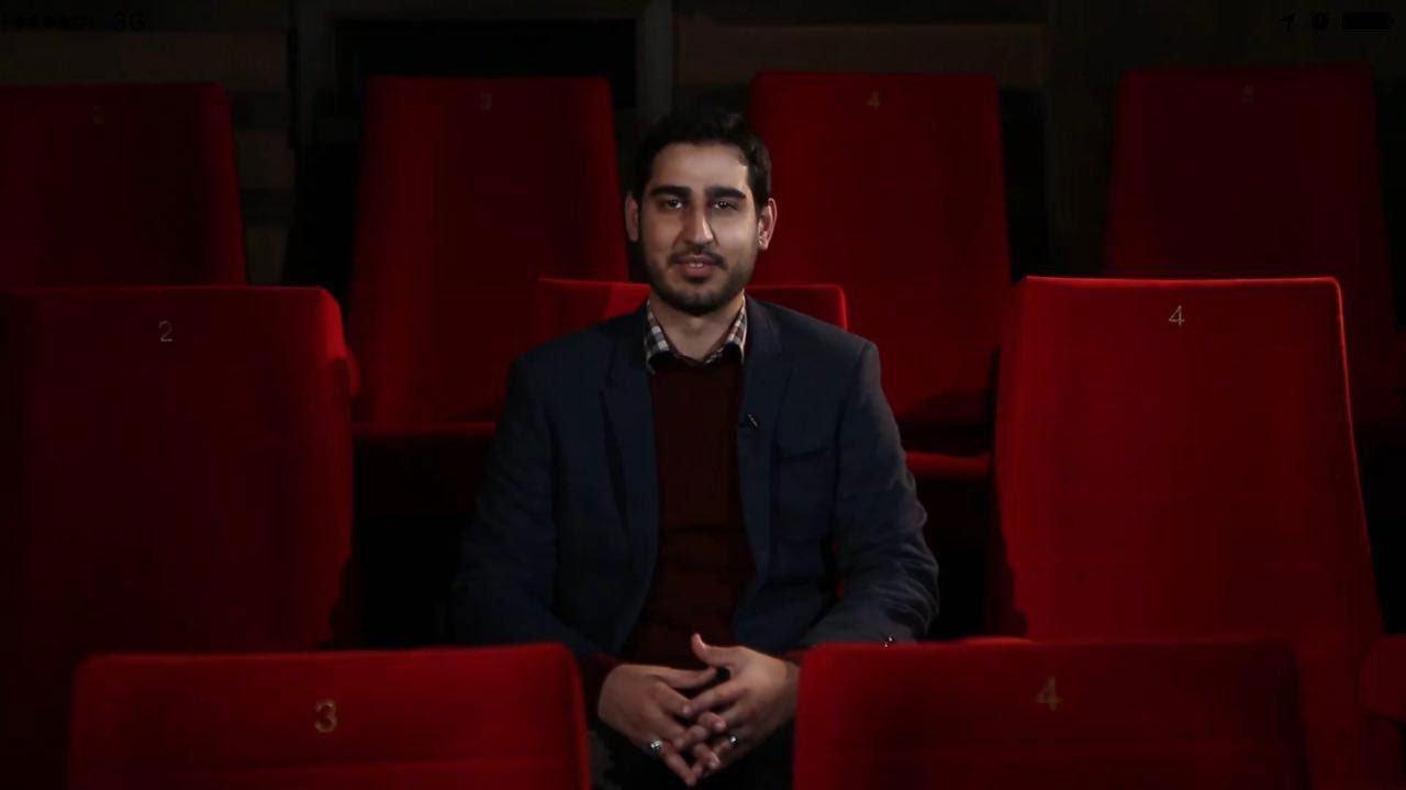 علی صدری نیا
