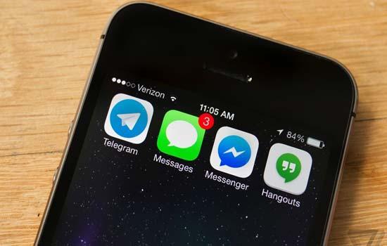 درآمد پیام رسان هایی مثل تلگرام از کجاست؟