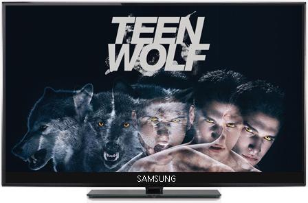 دانلود سریال گرگینه جوان teen wolf  فصل 6