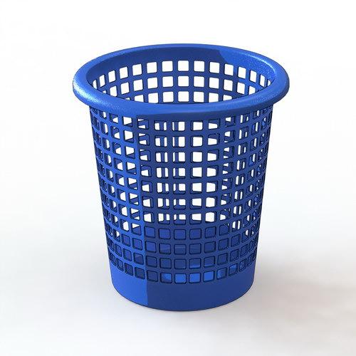عکس سطل زباله سالیدورک