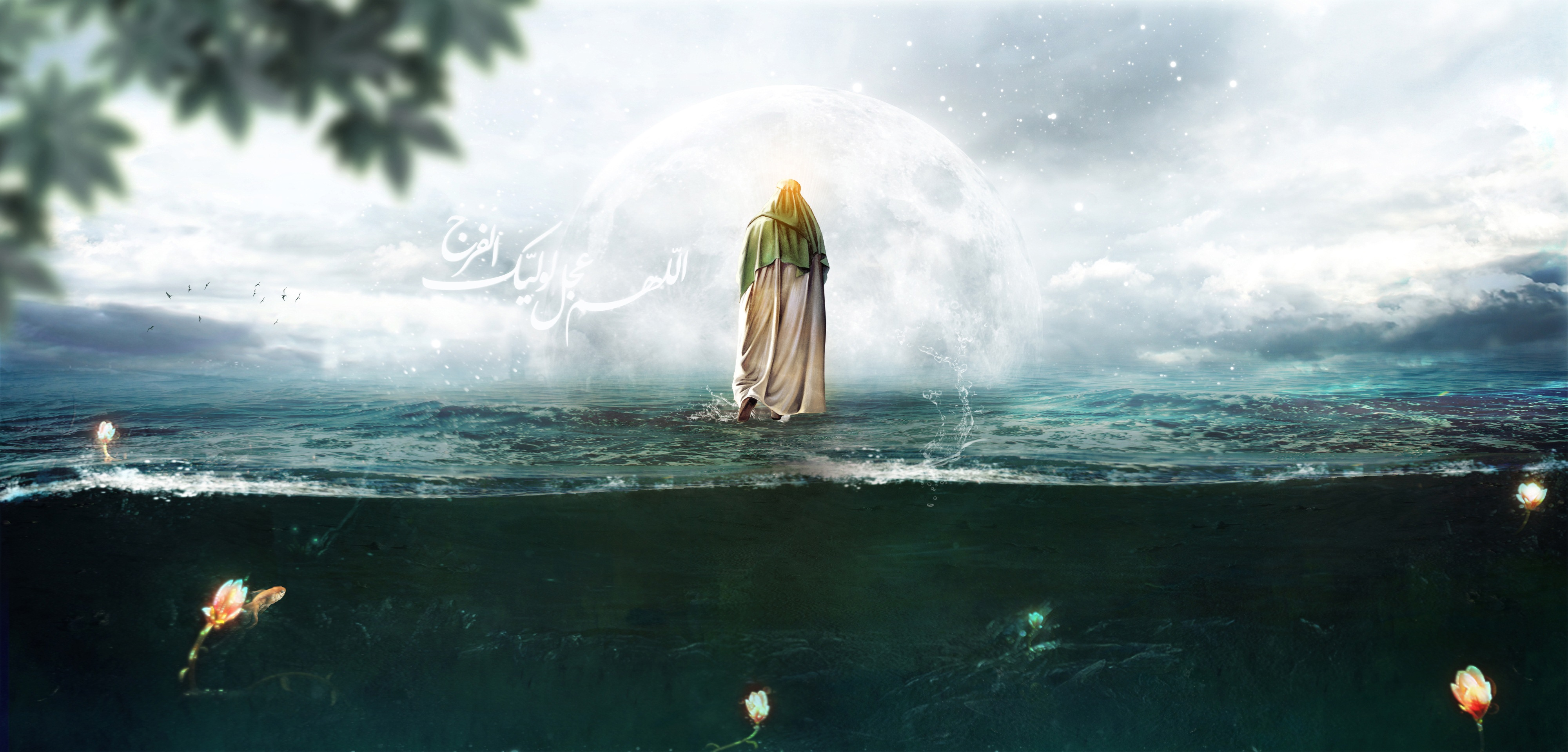 who is twelfth imam :: ...we are waitingInnumerable narrations contain the signs and symbols of the reappearance of  Hazrat Wali-e-Asr Imam Mahdi (a.s.) Janab Sheikh Sadooq and Allamah Majlisi  (May ...