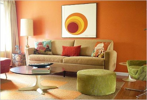 Interior design living room color scheme choosing for for Interior design ideas living room color scheme
