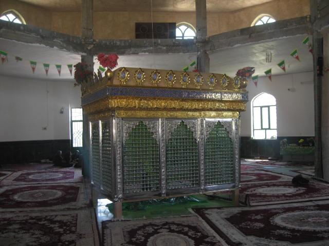 مقبره ی زاده اسماعیل