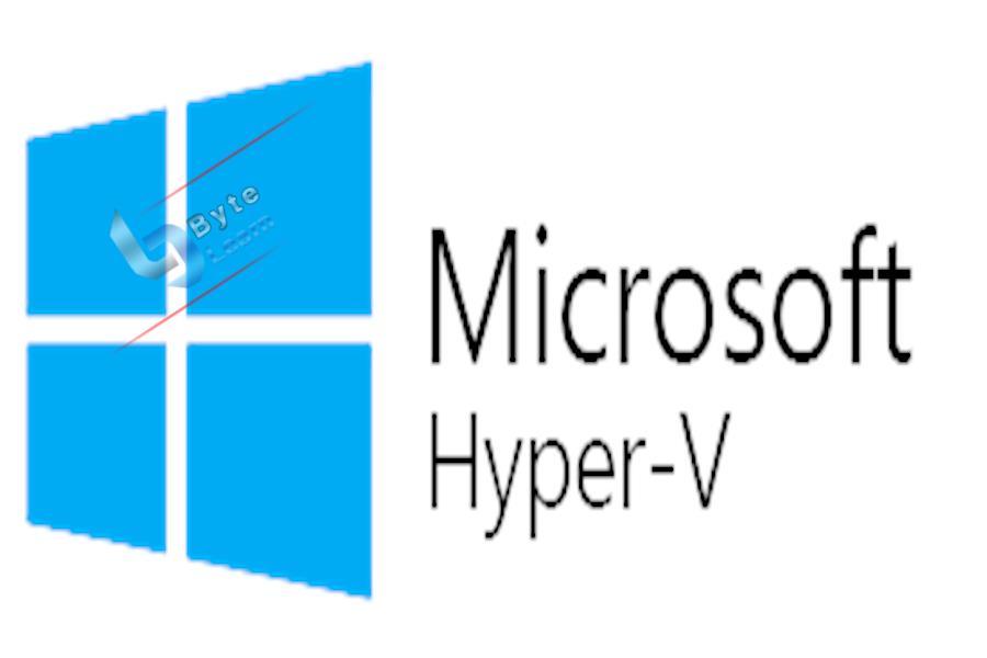 آموزش Hyper-V