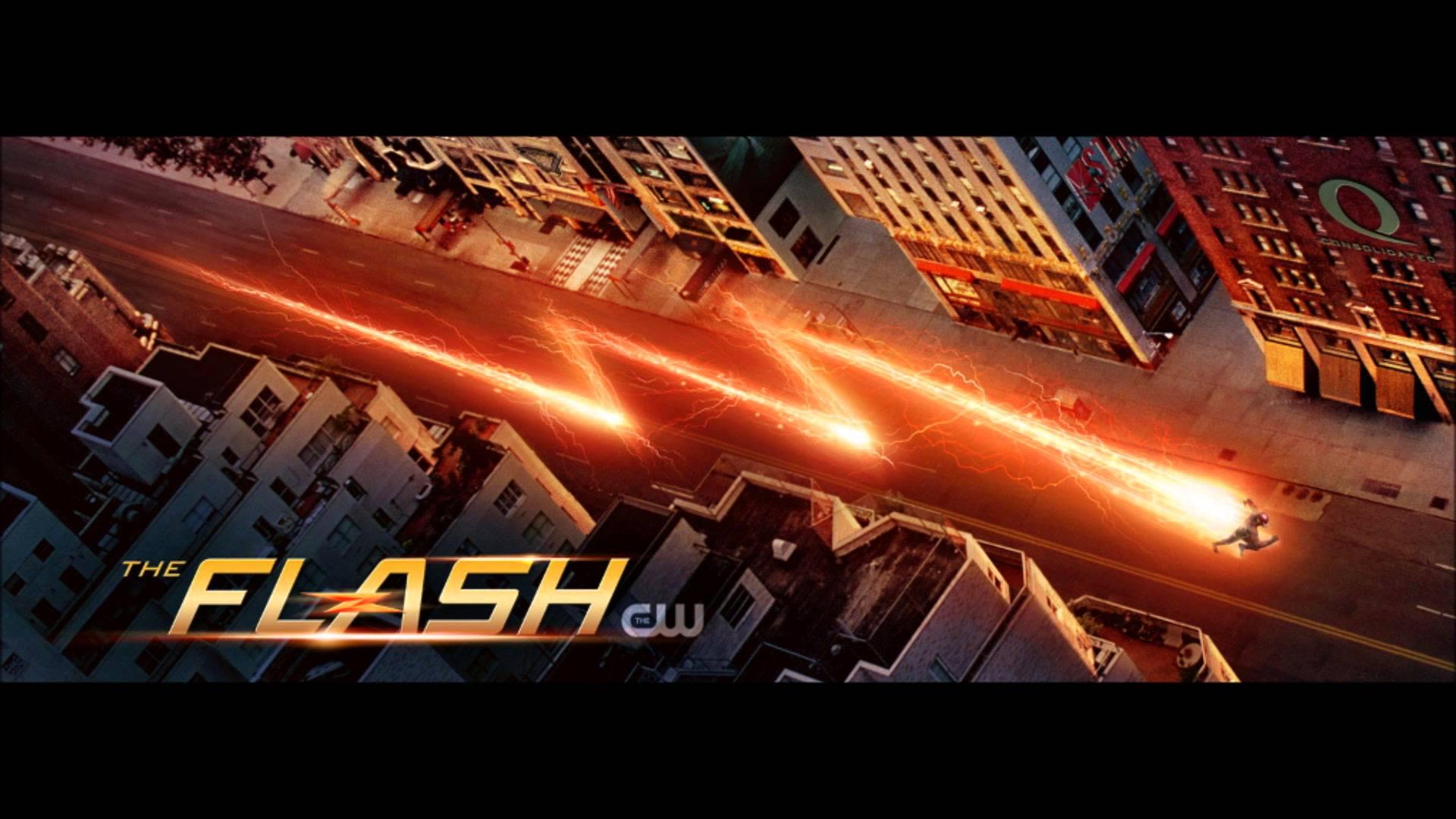 دانلود زیرنویس سریال the flash قسمت 23