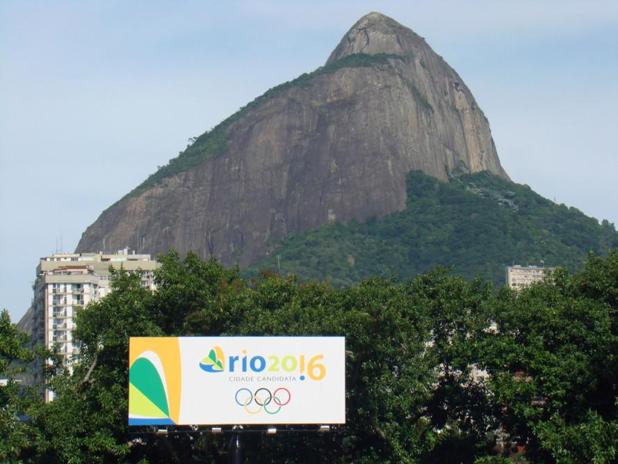 هشدار به ورزشکاران؛ آبهای ریو آلوده است