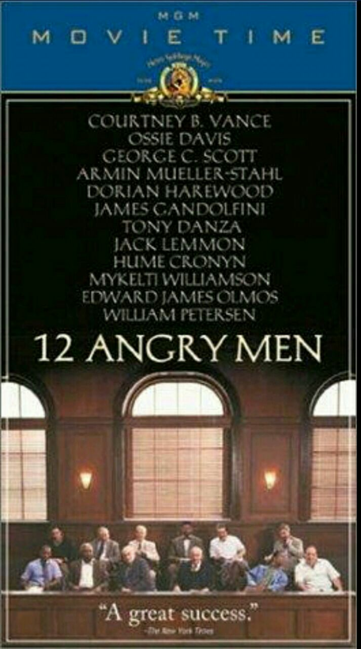 12angry men- 1997