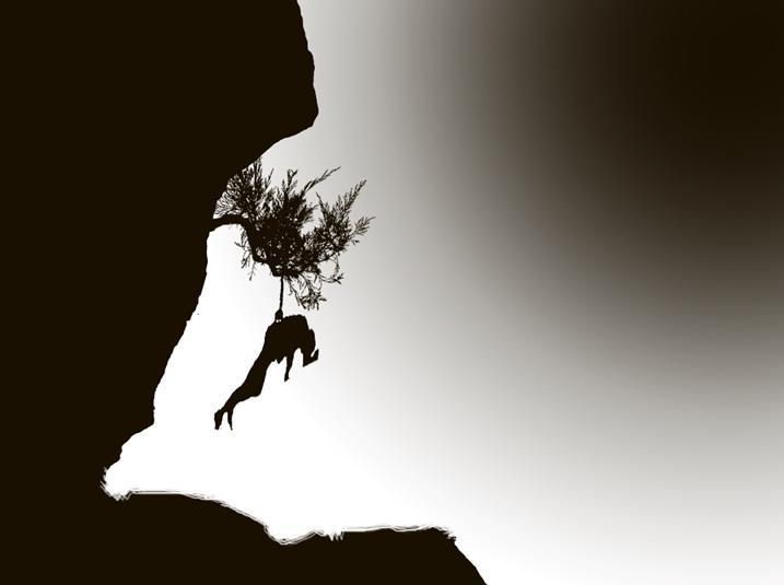 داستان زیبا کوهنورد - ایمان به خدا