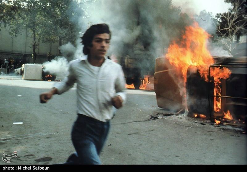 جوانان پای ثابت انقلاب اسلامی عزیز بودند