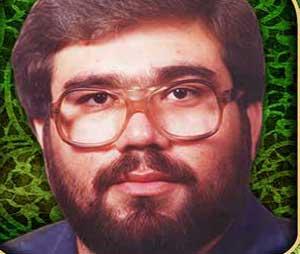 شهیدزاهدی-سید رضا