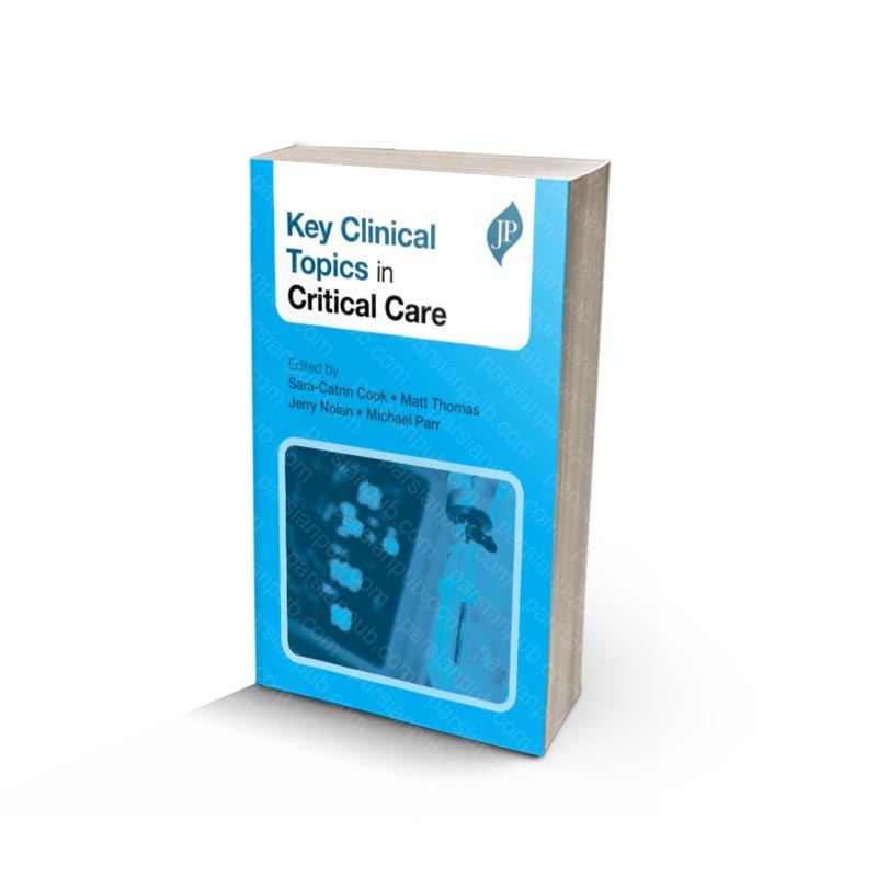 Key Clinical Topics in Anaesthesia 1st Edition