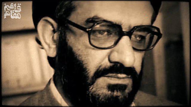 مستند سید مهدی هاشمی