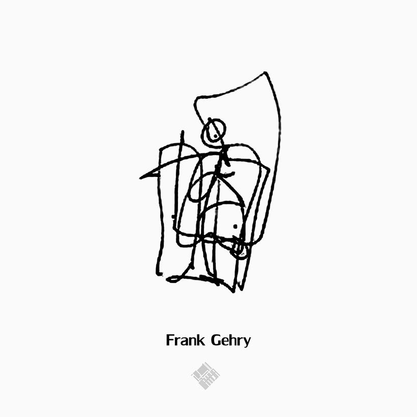 فرانک گهری
