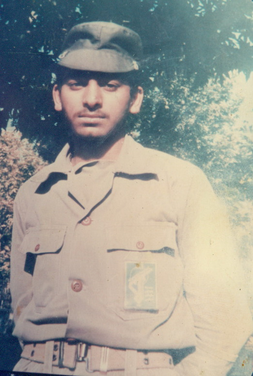 شهیدزمانی-محمدرضا