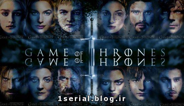 دانلود فصل سوم سریال Game Of Thrones با زیرنویس فارسی دانلود سریال خاندان اژدها