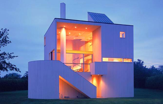 Gwathmey Residence and Studio / Charles Gwathmey