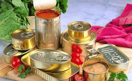 تولیدکنندگان محصولات غذایی