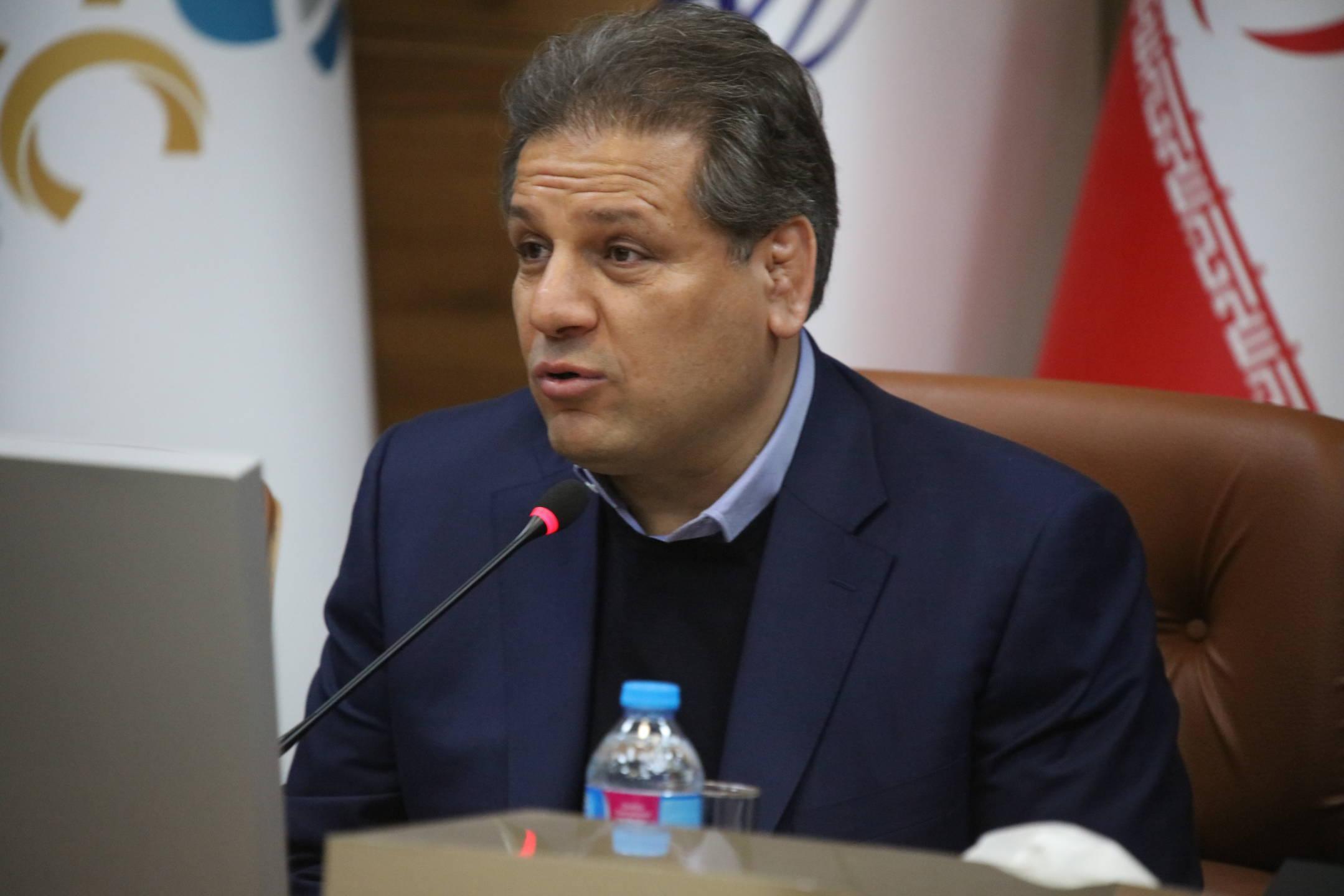 علی انصاری