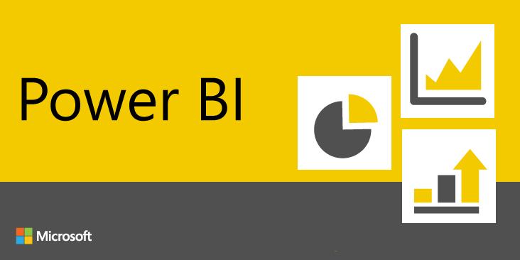 تجربه من از کار با نرمافزار Microsoft Power BI Desktop