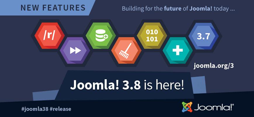 جوملا 3.8