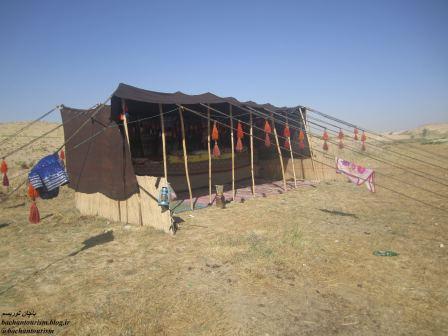 چادر عروسی