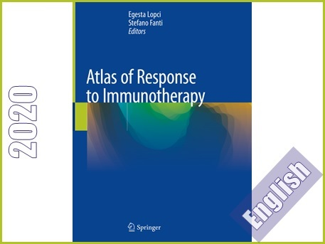 اطلس رنگی پاسخ به ایمونوتراپی  Atlas of Response to Immunotherapy