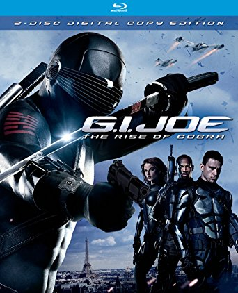 دانلود فیلم G I Joe The Rise of Cobra 2009