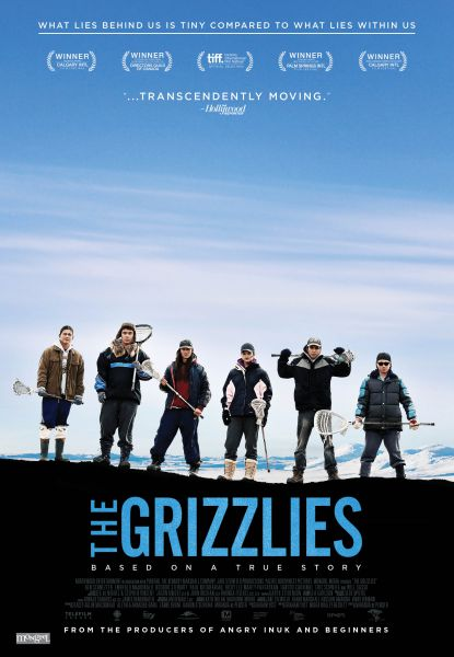 The Grizzlies 2018