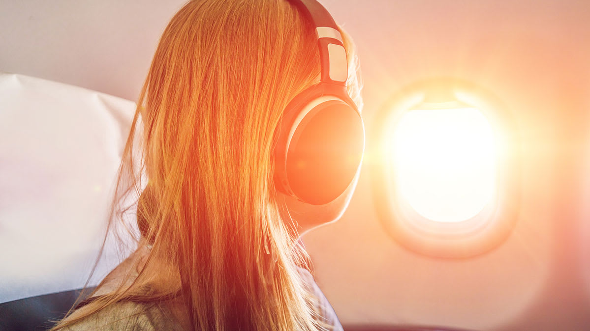 وسای ضروری سفر با هواپیما: هدفون