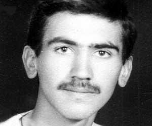 مزار شهید محمدرضا فلاحت کار