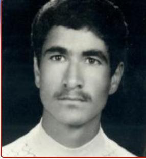 شهید حیدربیگی-علی اکبر