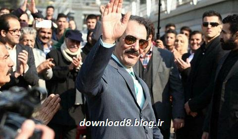دانلود سریال پادری قسمت 10 دهم با لینک مستقیم | 28 خرداد 95