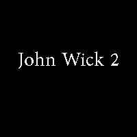 زیرنویس دوبله فارسی فیلم john wick 2 2017 جان ویک 3
