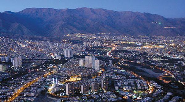تحلیل نقش جمعیت کلان شهر تهران در قدرت ملی کشور