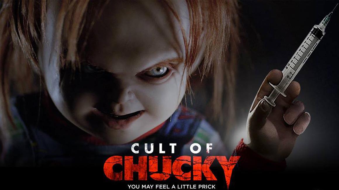 دانلود فیلم Cult of Chucky 2017