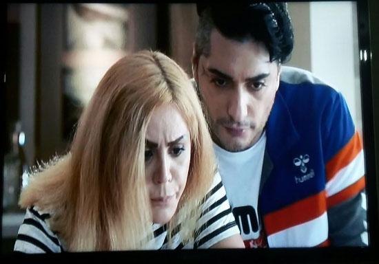 بازیگران شهر قشنگ جم سریال آبی عشق و منو تنها نذار با بازی چکامه چمن ماه و مانی ...