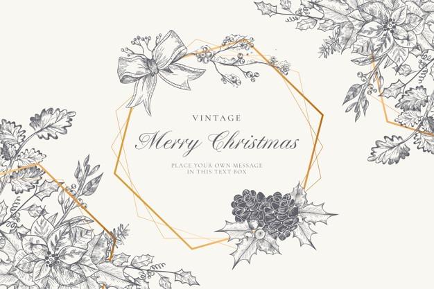 گالری زیبا عکس تصاویر و کارت پستال تبریک کریسمس 2020