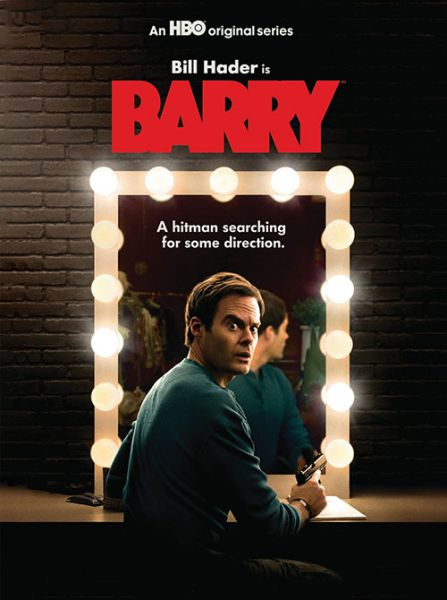 Barry TV Series 2018
