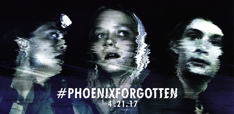 دانلود فیلم Phoenix Forgotten 2017