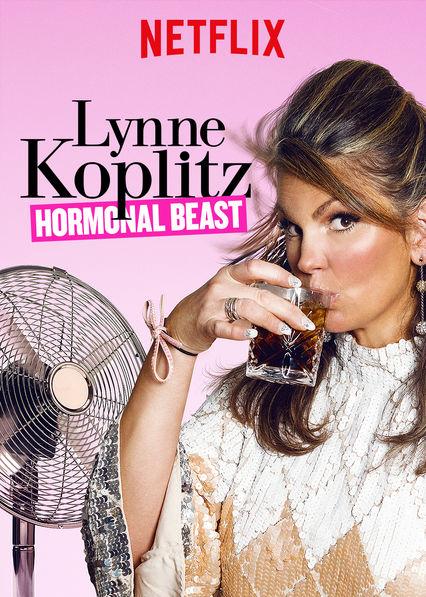 زیرنویس Lynne Koplitz Hormonal Beast 2017