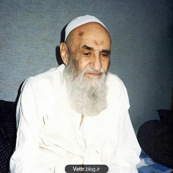 تصویر بزرگان دین- آیت الله مرعشی نجفی-تشرف یافتگان