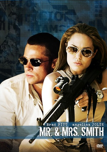 Mr. & Mrs. Smith 2005