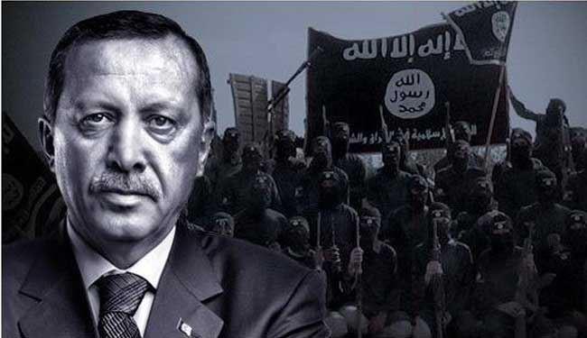 حیوانی به نام اردوغان