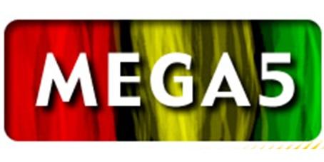 آموزش مقدماتی و تصویری نرم افزار مگا MEGA5