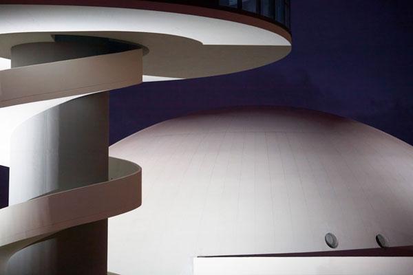 مرکز بین المللی فرهنگی نیمایر