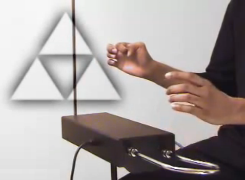 Theremin Playing-1