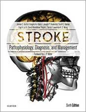 Stroke Pathophysiology Diagnosis and Management6e